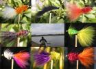 Pack sélection 24 streamers