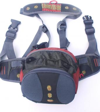 Chest pack confort