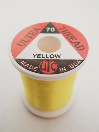 Fil UTC Yellow