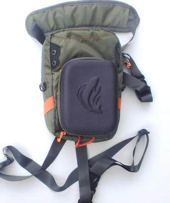 Mini chest pack luxe