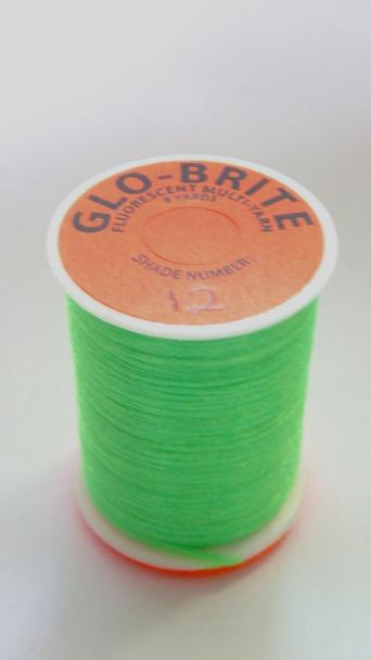 Multi yarn glo brite 12